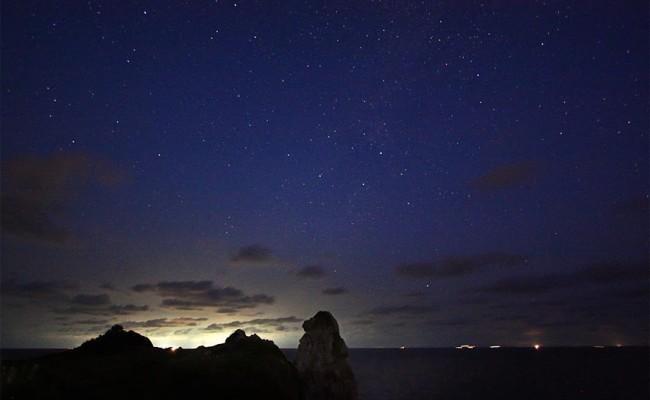 45mの巨大な猿?「壱岐の猿岩」が、猿そっくり!日本の奇岩百景認定
