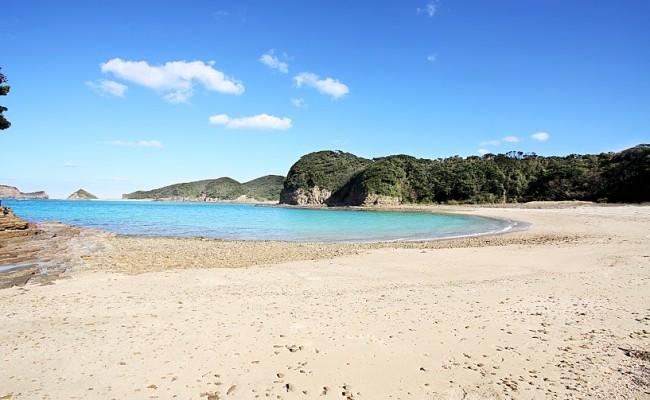 串山海水浴場(くしやま)