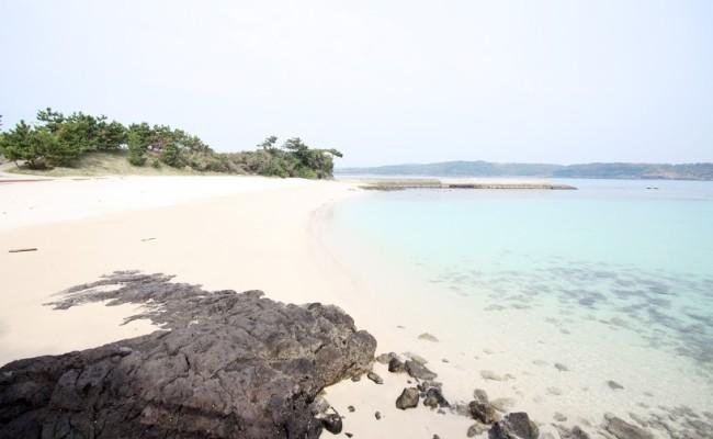 大島海水浴場(おおしま)
