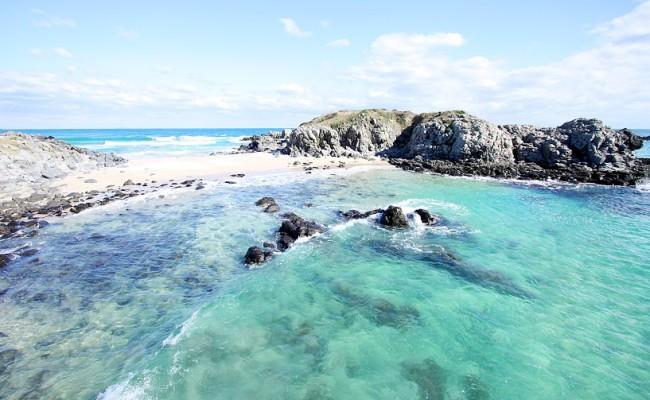乙島の浜(おとしま)