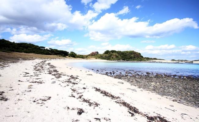 唐瀬浜(とうせはま)