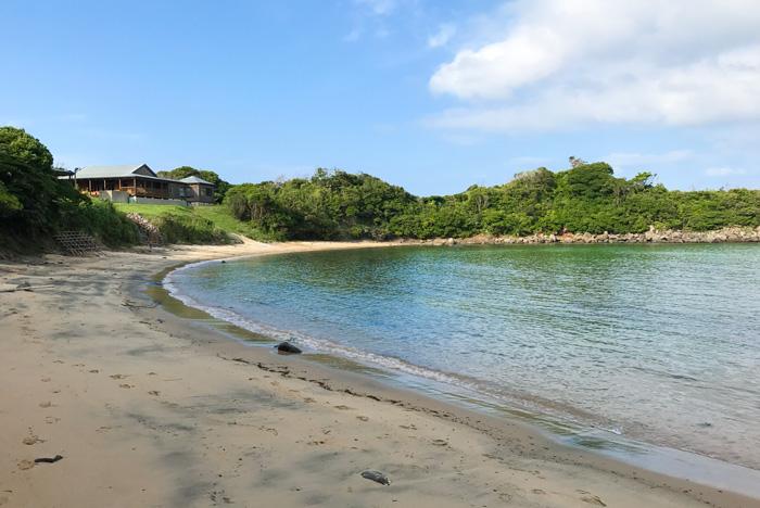 壱岐島小坪