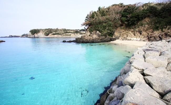 森ノ浜(もりのはま)