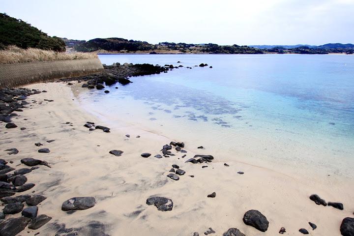 壱岐の砂浜・海水浴場