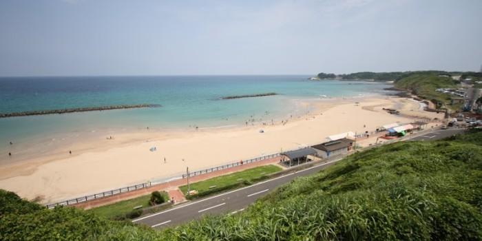 清石浜「夏夢祭(なつゆめまつり)」開催!家族でマリンスポーツ体験!(くよしはま)