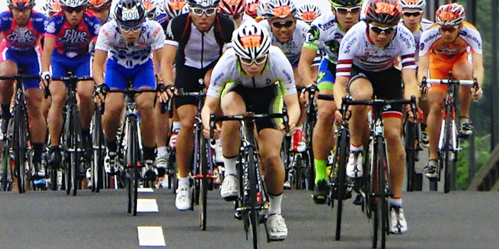 【壱岐サイクルフェスティバル2018】島まるごとロードレース!(壱岐文化ホールスタート)日程とエントリー方法など