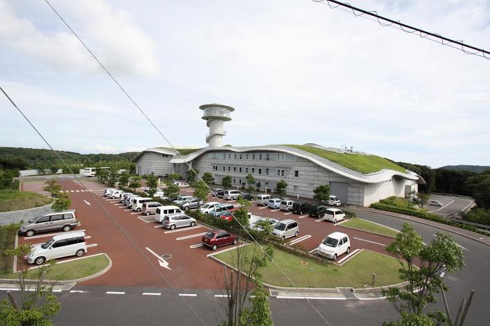 壱岐市立一支国博物館(いきこくはくぶつかん)