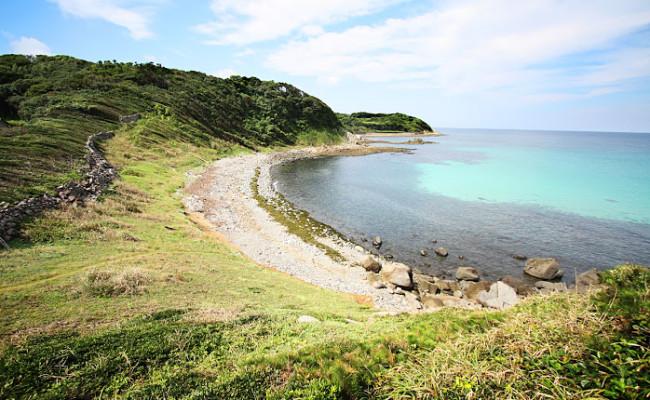 ひいごし(の浜)