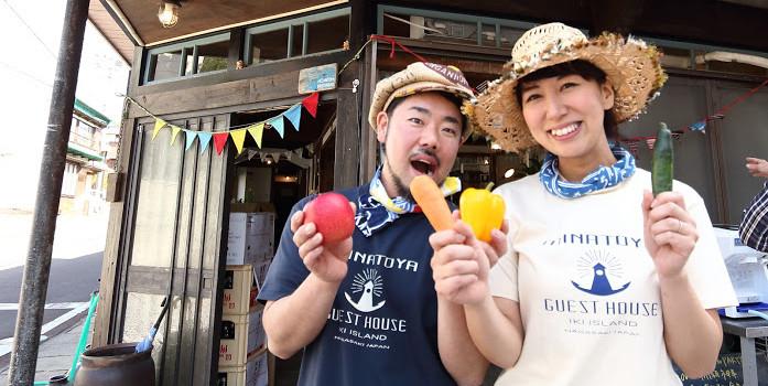 壱岐島「みなとやゲストハウス」古民家リノベーションで最先端な宿がオープン!