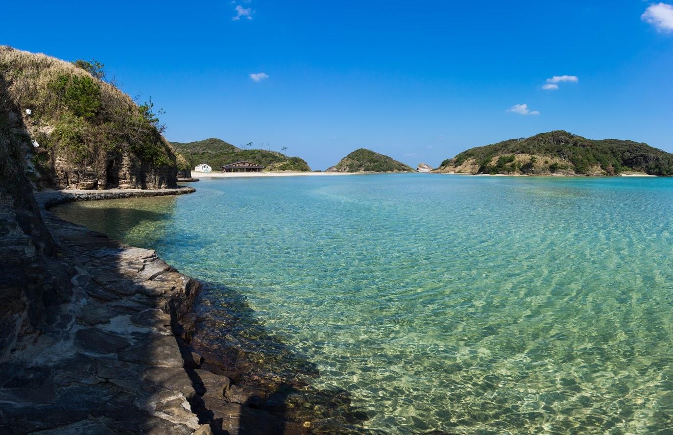 壱岐島辰の島