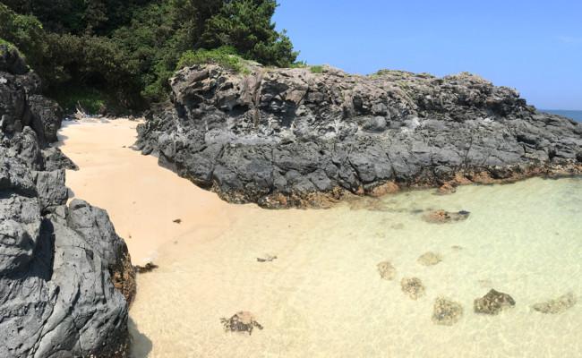 ショートビーチ