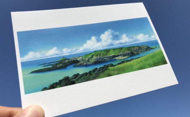 """アニメーション美術監督「山本二三」さんが描いた""""翼の丘""""とは"""
